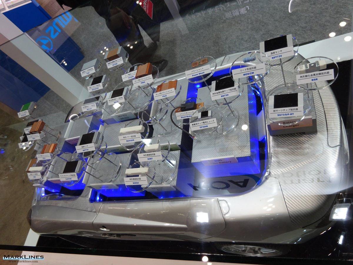 Parts Manufacturer Base Detailkoa Corpjapan Marklines Corole Fuse Box Toyota Logo