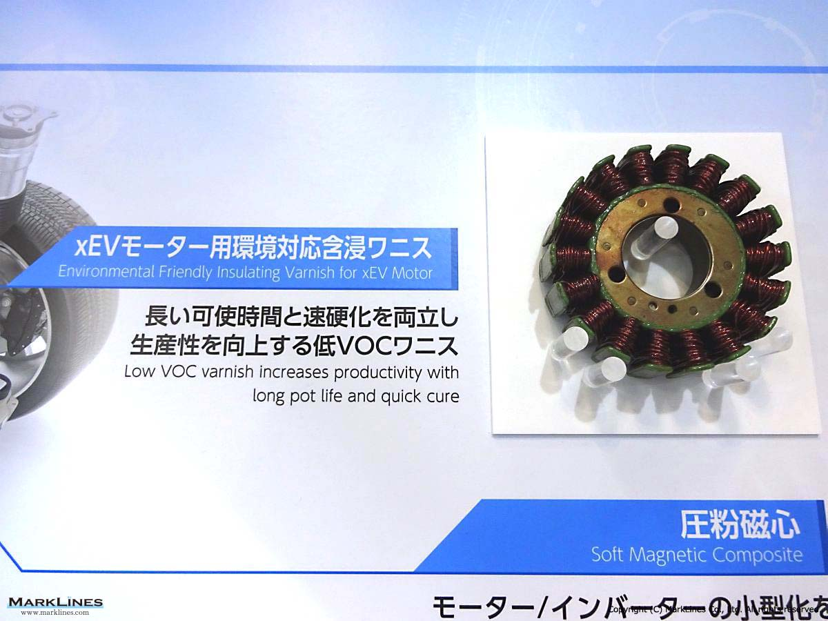 Hitachi Chemical Co , Ltd  - MarkLines Automotive Industry Portal