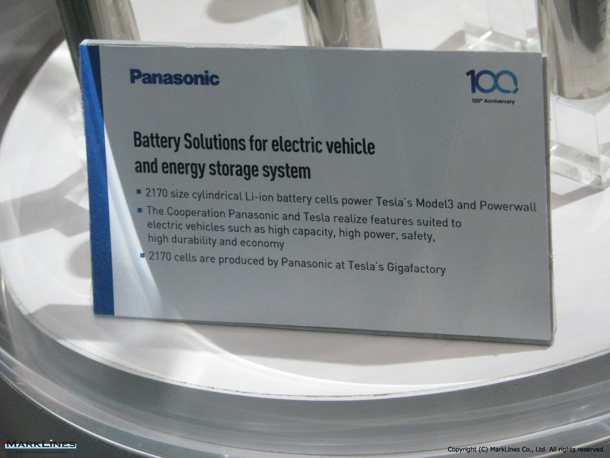 Panasonic Corporation Marklines Automotive Industry Portal Re 6 Battery Tesla Switch Circuit Mosfet Solid State Updated 06 Logo