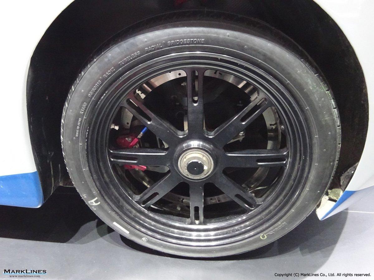 e11c6558cedabd Bridgestone Corporation - MarkLines Automotive Industry Portal