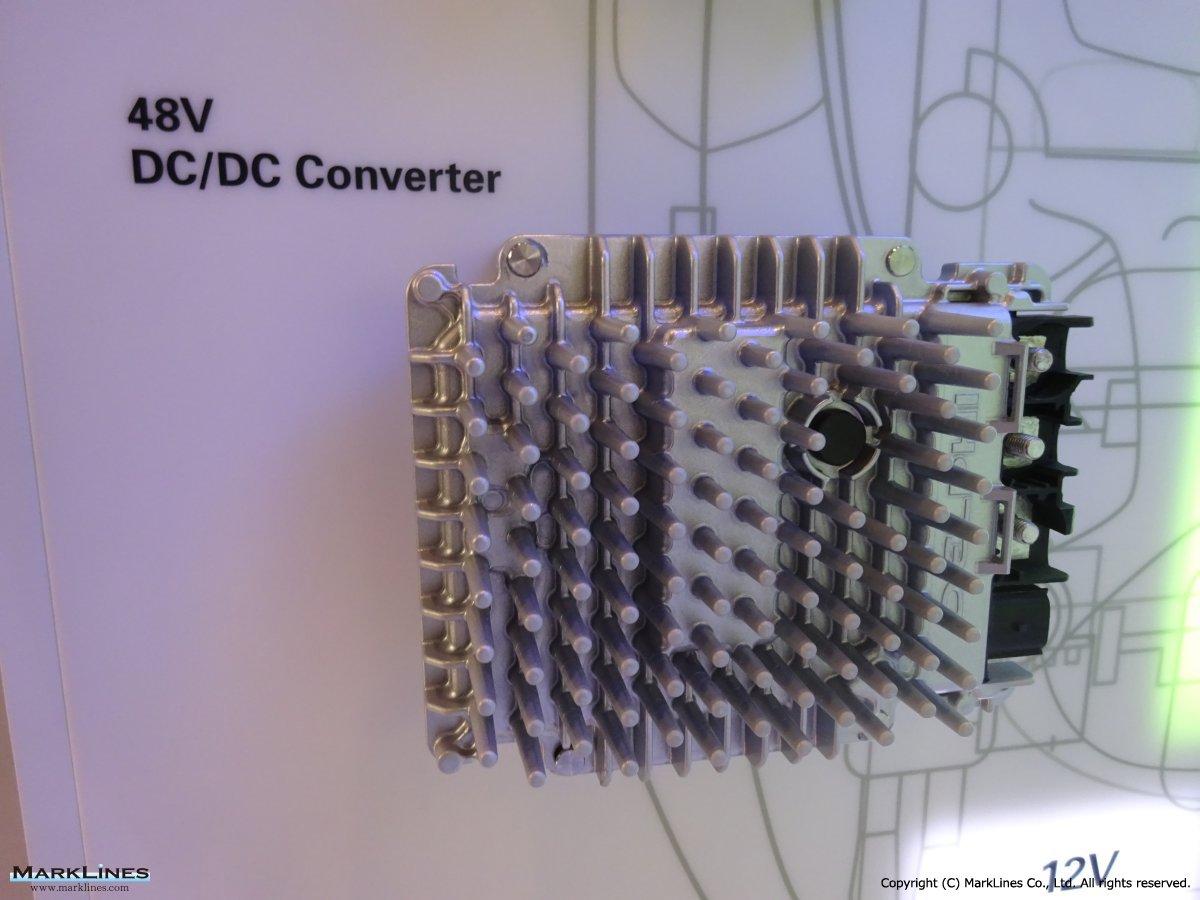 Aptiv PLC (Formerly Delphi Automotive PLC) - MarkLines Automotive