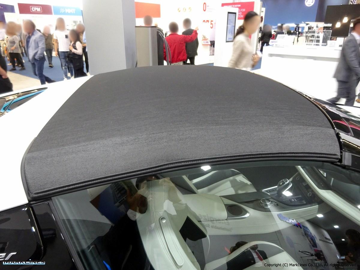 Webasto Se Marklines Automotive Industry Portal