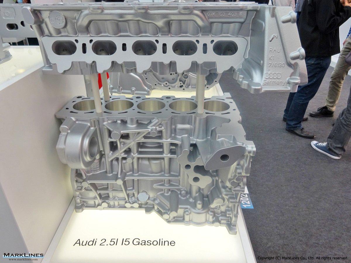 Nemak, S A B  de C V  - MarkLines Automotive Industry Portal