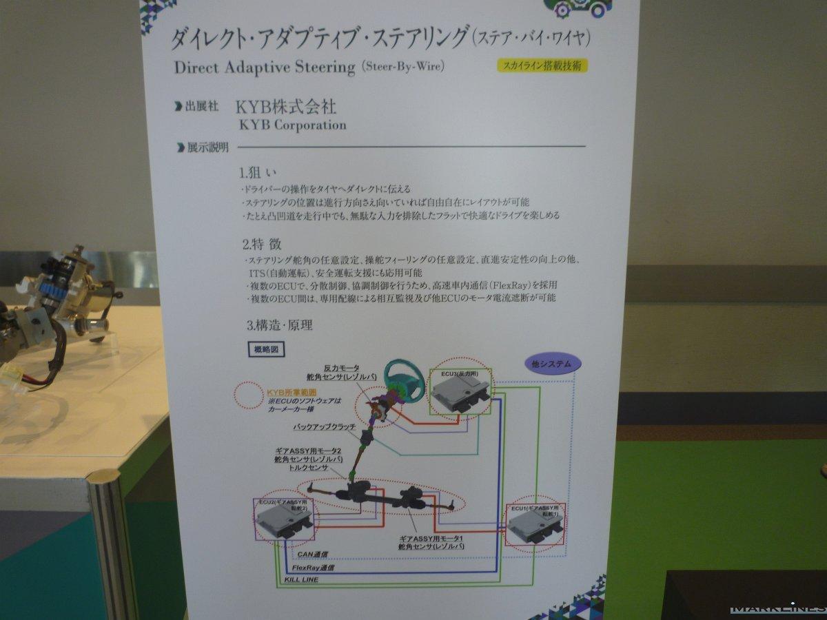 Kyb Corporationformerly Kayaba Industry Co Ltd Marklines Nissan Pathfinder Air Fuel Ratio Circuit Slow Response Bank 2 Sensor Logo