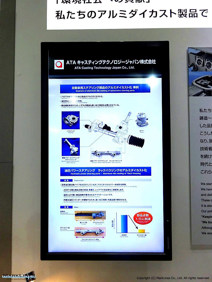 Daido Metal Co , Ltd  - MarkLines Automotive Industry Portal