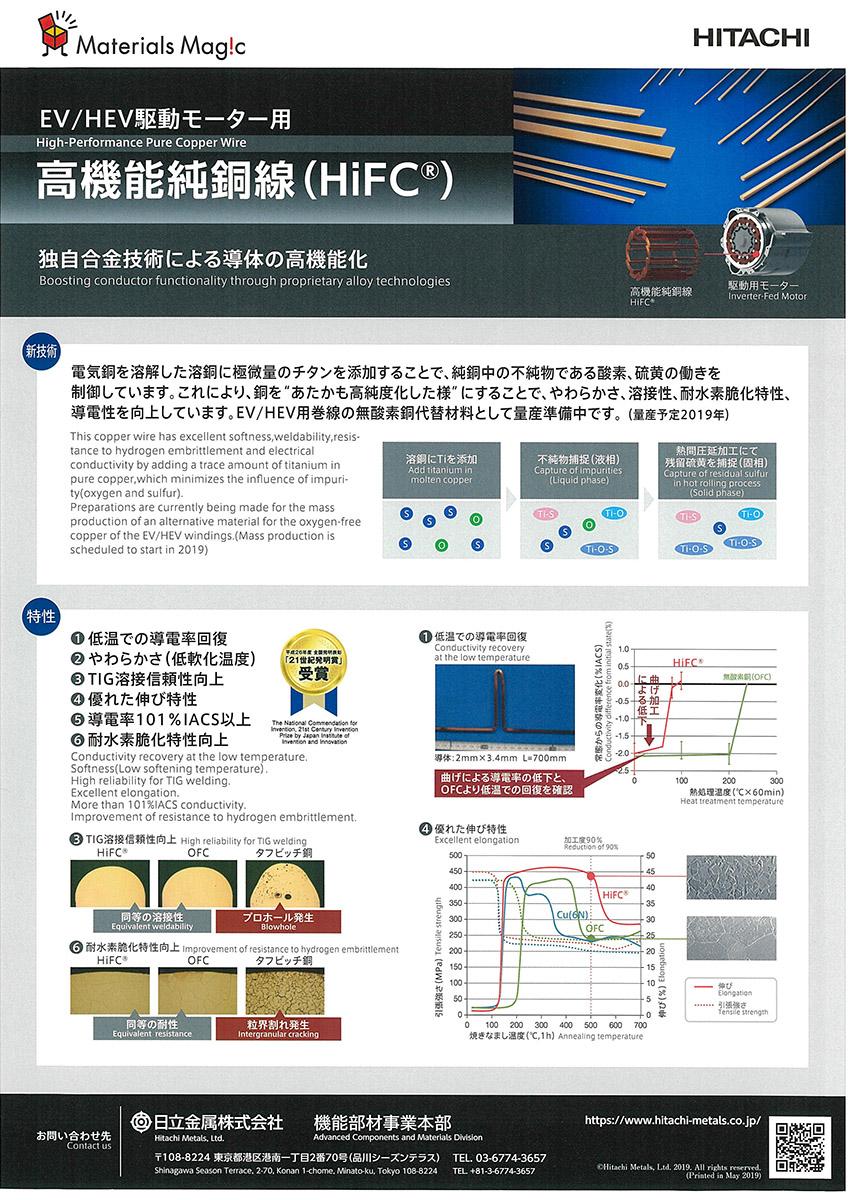 Hitachi Metals, Ltd  - MarkLines Automotive Industry Portal