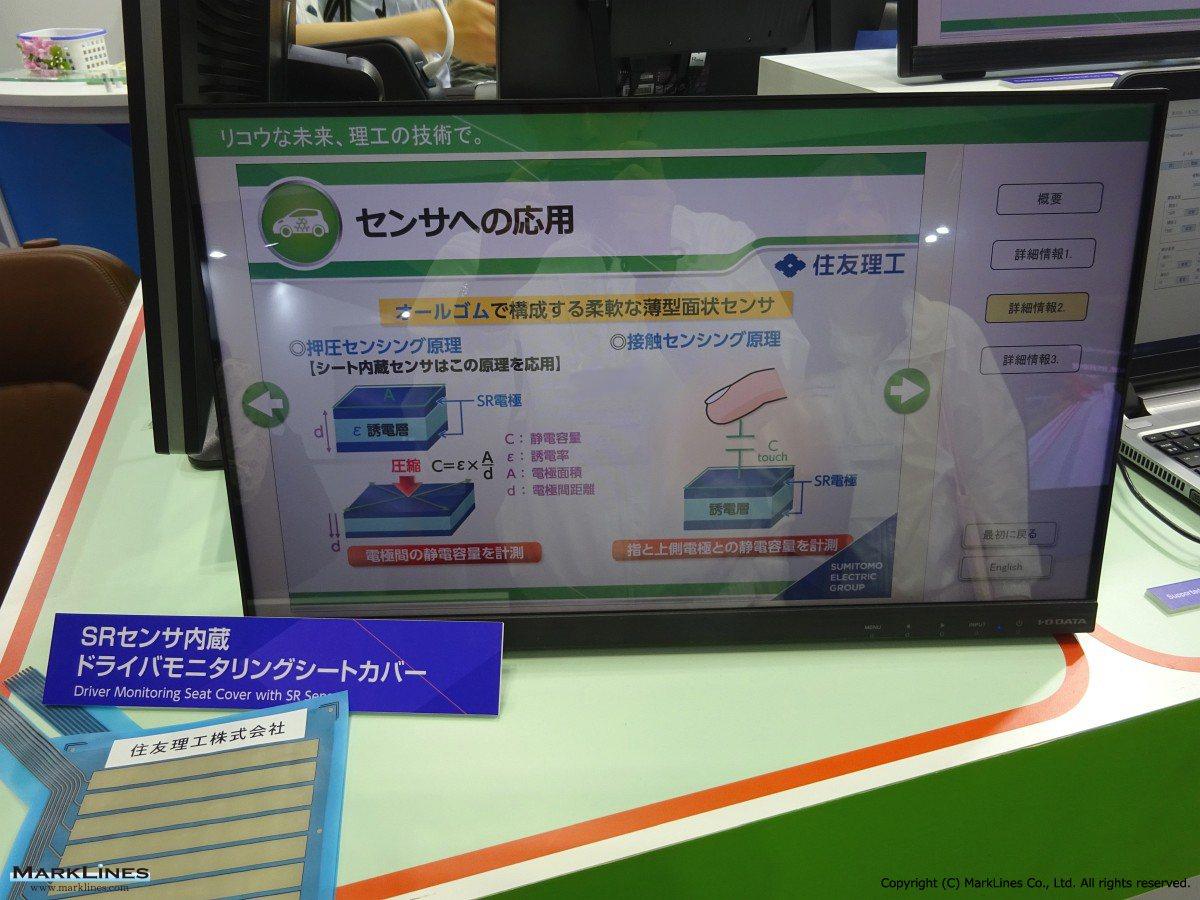 Sumitomo Riko Co , Ltd (Formerly, Tokai Rubber Industries
