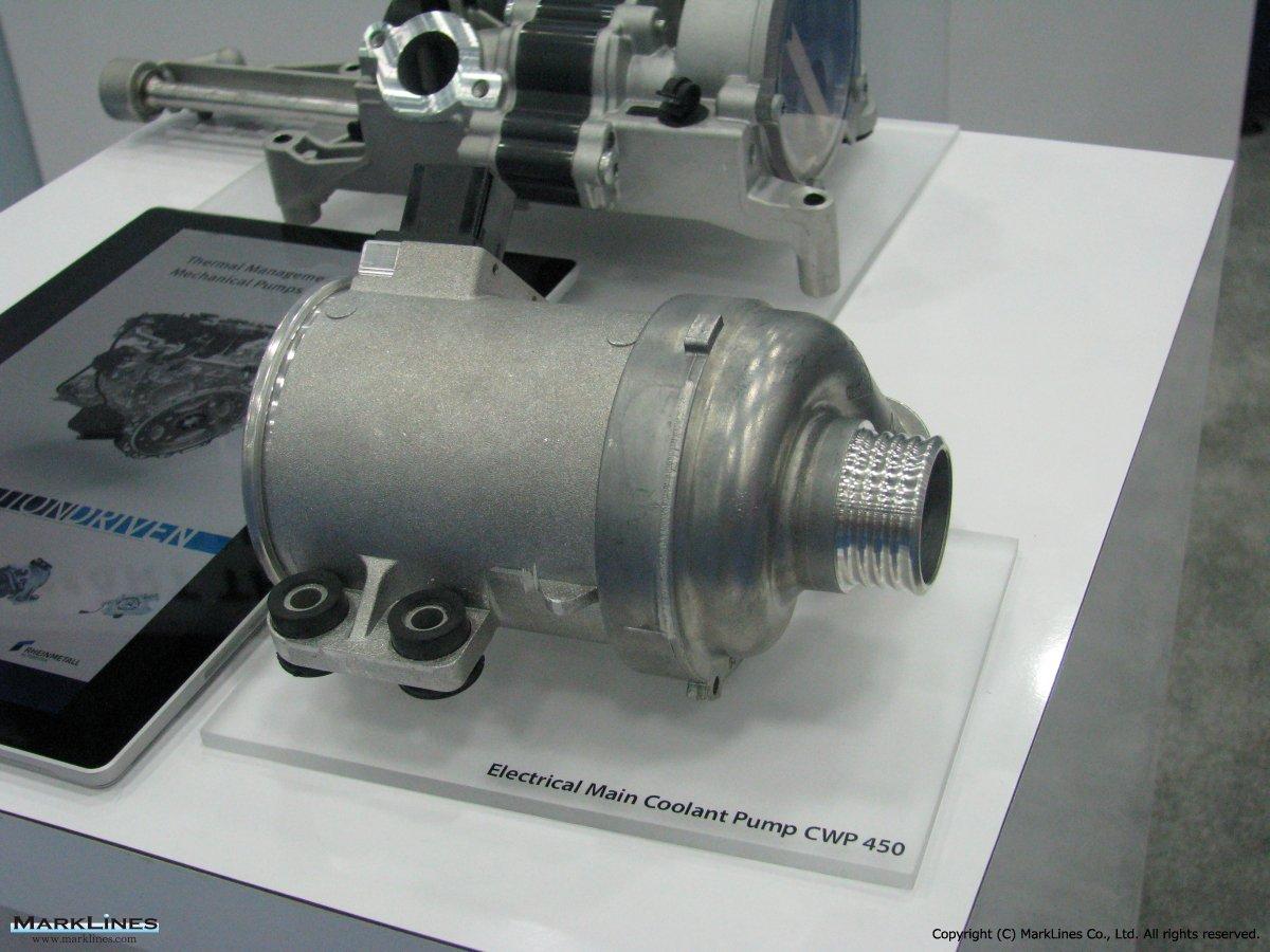 Rheinmetall Automotive AG (Formerly KSPG AG) - MarkLines