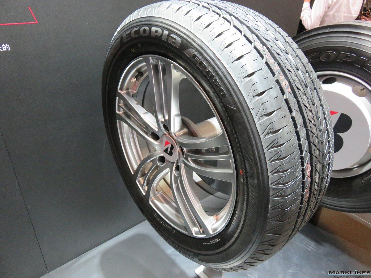 A//C//71-Year Round Tires BRIDGESTONE-2154517 91W A005