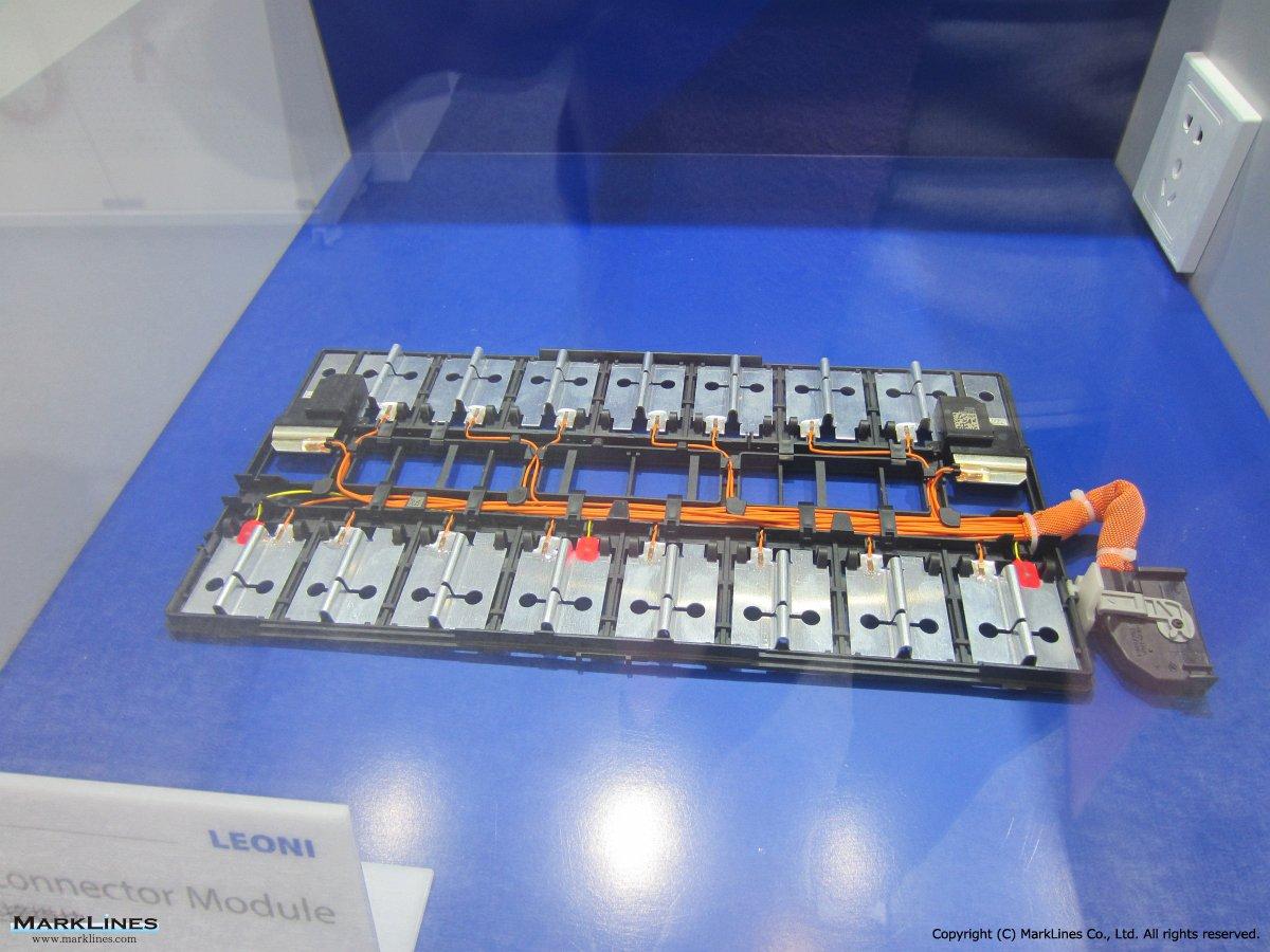 Leoni AG - MarkLines Automotive Industry Portal