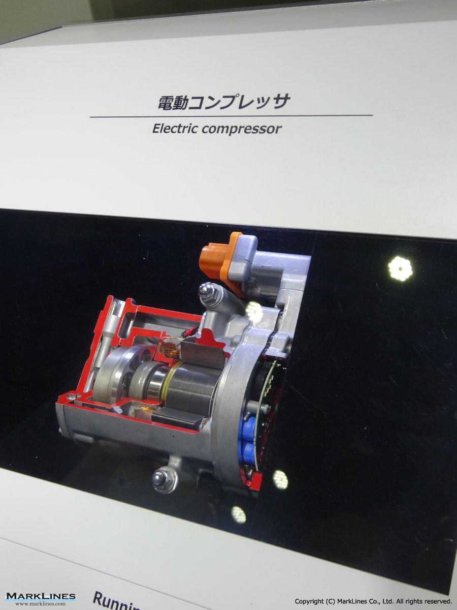 Toyota Industries Corporation - MarkLines Automotive