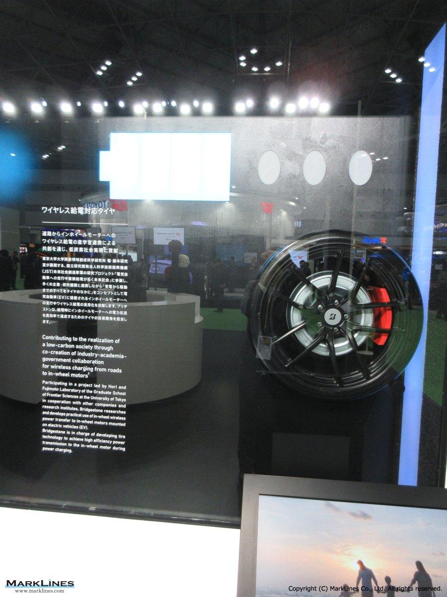Bridgestone Corporation Marklines Automotive Industry Portal