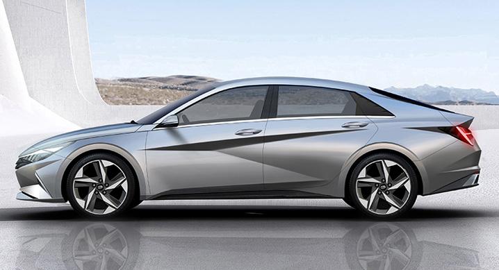 Hyundai Starts To Accept Preorders For All New Avante In Korea Marklines Automotive Industry Portal
