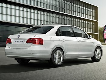 all-new Jetta