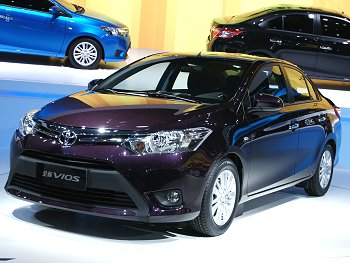 all-new Vios