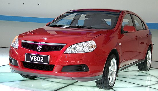 Changan Automobile V802 2box