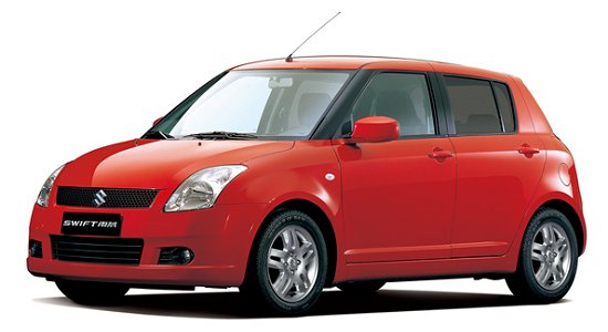Changan Suzuki Automobile Swift 1.5L