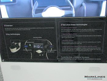 List of systems and technologies used in cockpit
