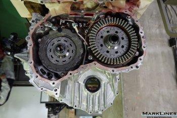 Generator and motor