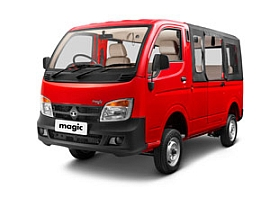 同第3位のTata Ace Magic