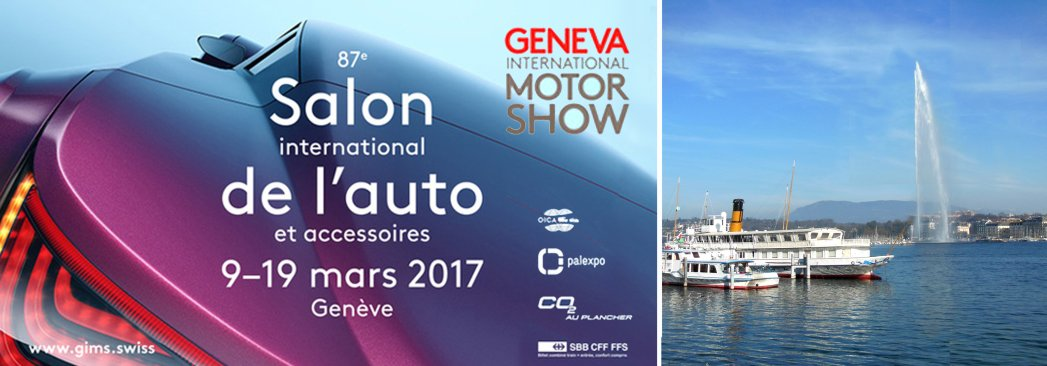 Geneva International Motor