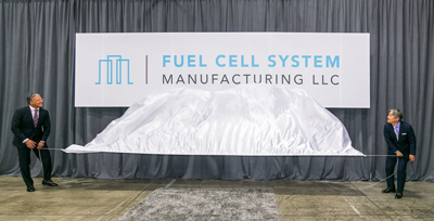 GM