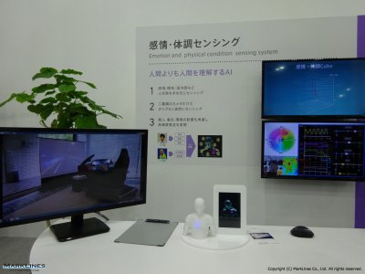 Panasonic Emotion &