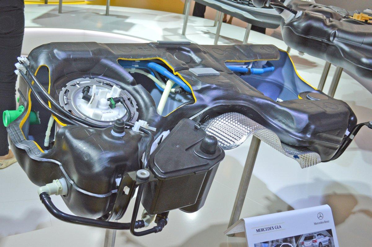 Inergy Automotive Systems Marklines Automotive Industry