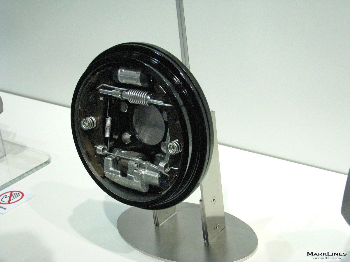 Advics Co Ltd Marklines Automotive Industry Portal Daihatsu Sirion Ecu Wiring Diagram Logo
