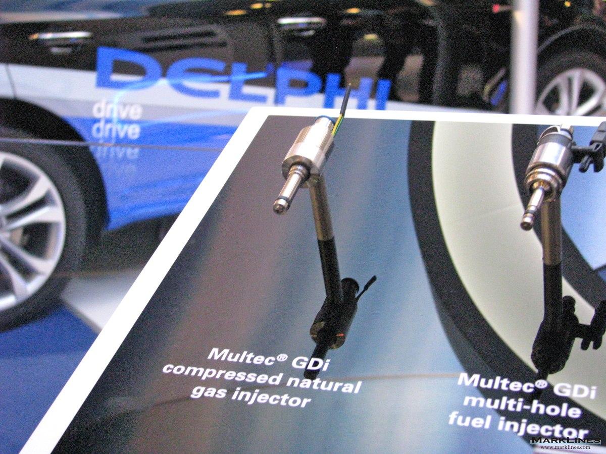 Aptiv Plc Formerly Delphi Automotive Marklines Wiring Harness India Industry Portal