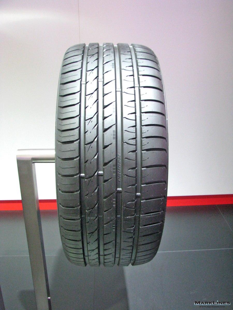 atlas tire and rubber company case study