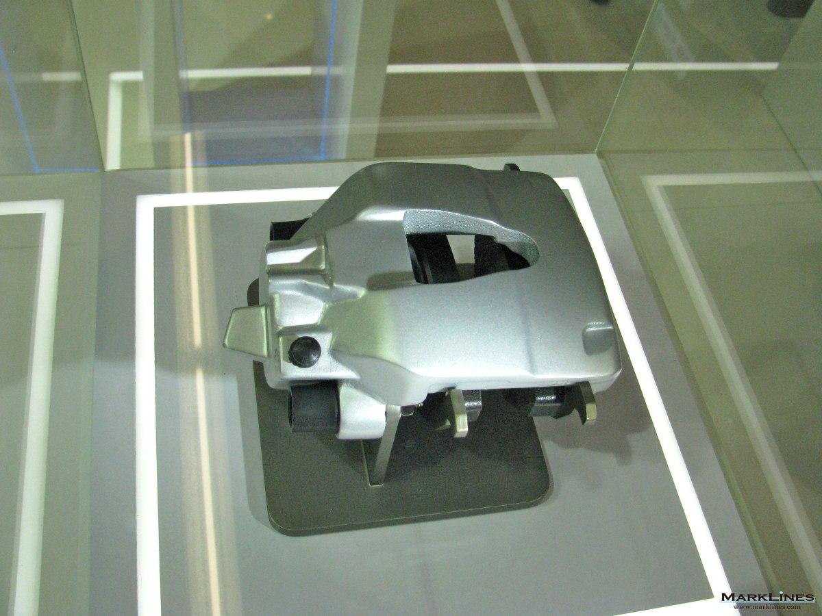 Mando Corporation - MarkLines Automotive Industry Portal