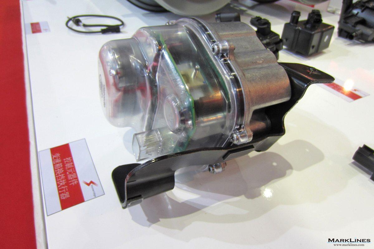 stoneridge, inc marklines automotive industry portal  motherson sumi buys stoneridge& 39;s wiring